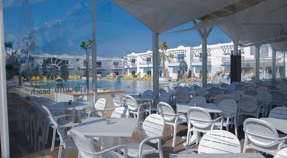 Hotel Arena Beach, Spanien, Fuerteventura, Corralejo, Bild 1