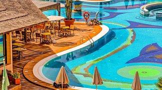 Hotel SBH Costa Calma Palace, Spanien, Fuerteventura, Costa Calma