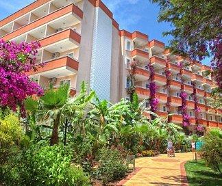 Hotel Club Dizalya, Türkei, Türkische Riviera, Konakli, Bild 1