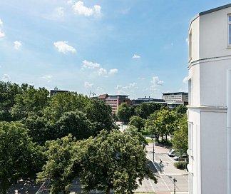Hotel Best Western Plus St. Raphael, Deutschland, Hamburg, Bild 1