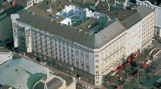 Hotel Europäischer Hof, Deutschland, Hamburg