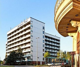 Apartment-Hotel Hamburg Mitte, Deutschland, Hamburg, Bild 1