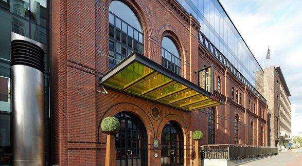City Hotel Hamburg Mitte, Deutschland, Hamburg, Bild 1