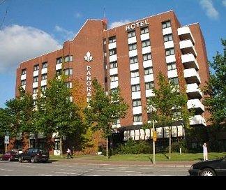 Hotel Panorama Billstedt, Deutschland, Hamburg, Bild 1