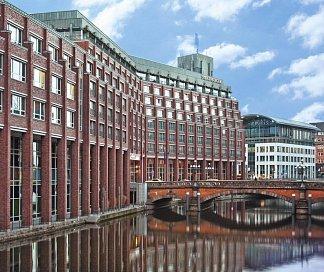 Hotel Steigenberger Hamburg, Deutschland, Hamburg, Bild 1