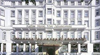 Hotel Vier Jahreszeiten, Deutschland, Hamburg