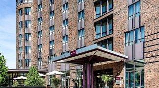Hotel Mercure Hamburg City, Deutschland, Hamburg