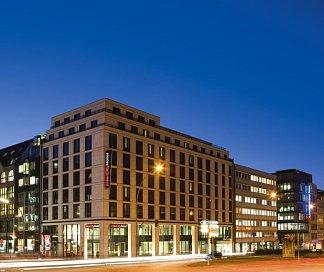 InterCityHotel Hamburg Hauptbahnhof, Deutschland, Hamburg, Bild 1