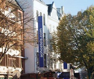 Hotel A&O Hamburg Reeperbahn, Deutschland, Hamburg, Bild 1