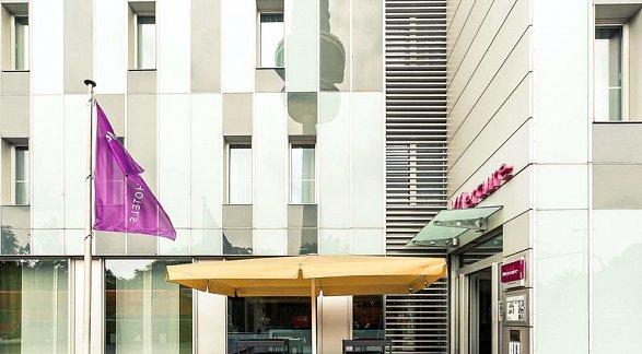 Mercure Hotel Hamburg Mitte, Deutschland, Hamburg, Bild 1