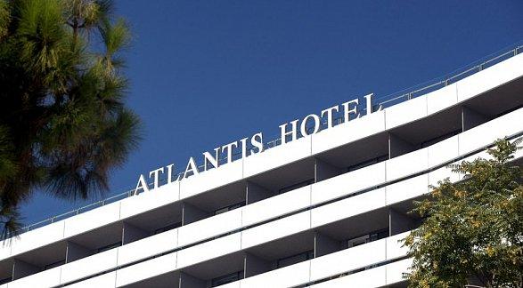 Aquila Atlantis Hotel, Griechenland, Kreta, Heraklion, Bild 1