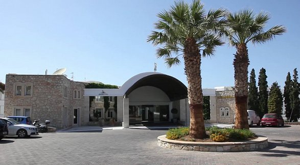 Hotel Annabelle Beach Resort, Griechenland, Kreta, Chersonissos, Bild 1