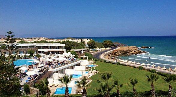 The Island Hotel, Griechenland, Kreta, Gouves, Bild 1