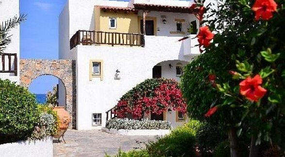 Alexander Beach Hotel & Village, Griechenland, Kreta, Malia, Bild 1