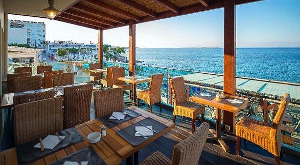Hotel Golden Beach, Griechenland, Kreta, Chersonissos, Bild 1