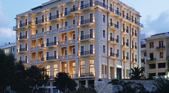 GDM Megaron Luxury Hotel, Griechenland, Kreta, Heraklion, Bild 1