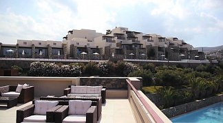 Hotel Wyndham Grand Crete Mirabello Bay, Griechenland, Kreta, Agios Nikolaos