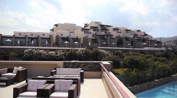 Hotel Wyndham Grand Crete Mirabello Bay, Griechenland, Kreta, Agios Nikolaos, Bild 1