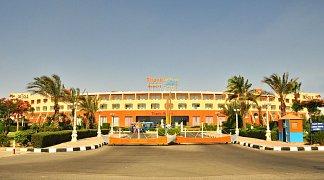 Hotel Titanic Resort & Aqua Park, Ägypten, Hurghada