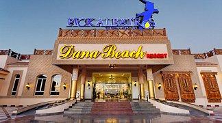 Hotel Dana Beach Resort Hurghada, Ägypten, Hurghada