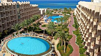 Sea Star Beau Rivage Hotel, Ägypten, Hurghada