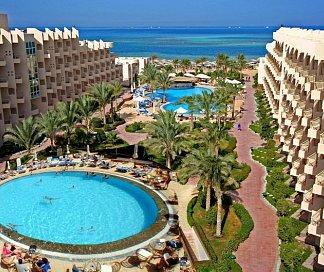 Sea Star Beau Rivage Hotel, Ägypten, Hurghada, Bild 1
