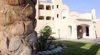 Hotel Jaz Makadi Saraya Resort, Ägypten, Hurghada, Makadi Bay
