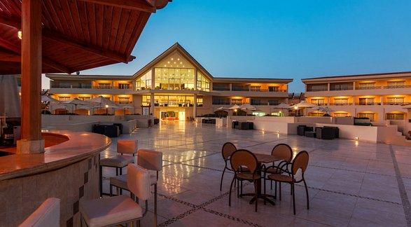 Hotel The Cleopatra Luxury Resort (M, Ägypten, Hurghada, Makadi Bay, Bild 1