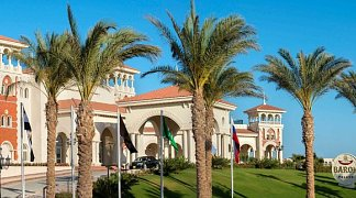 Hotel Baron Palace Sahl Hasheesh, Ägypten, Hurghada, Sahl Hasheesh