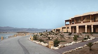 Hotel Sheraton Soma Bay Resort, Ägypten, Hurghada, Soma Bay