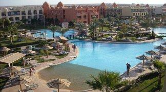 Hotel Titanic Beach & SPA, Ägypten, Hurghada