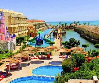 Hotel Panorama Bungalows Resort Hurghada, Ägypten, Hurghada, Bild 1