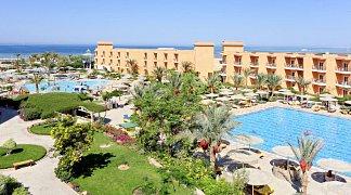 Hotel The Three Corners Sunny Beach Resort, Ägypten, Hurghada