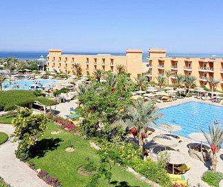 Hotel The Three Corners Sunny Beach Resort, Ägypten, Hurghada, Bild 1