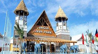 Hotel Jungle Aqua Park, Ägypten, Hurghada