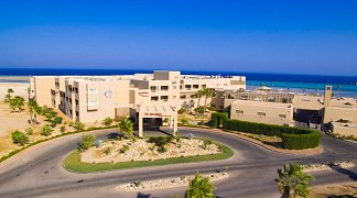 Hotel The Breakers Diving & Surfing Lodge, Ägypten, Hurghada, Soma Bay