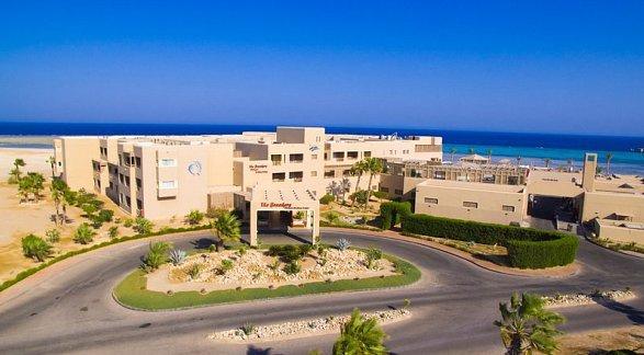 Hotel The Breakers Diving & Surfing Lodge, Ägypten, Hurghada, Soma Bay, Bild 1