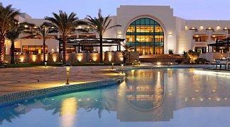 Hotel Mövenpick Resort Soma Bay, Ägypten, Hurghada, Soma Bay, Bild 1