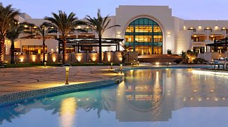 Hotel Moevenpick Resort Soma Bay, Ägypten, Hurghada, Soma Bay
