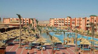 Hotel Aqua Vista Resort & Spa, Ägypten, Hurghada