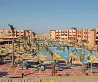 Hotel Aqua Vista Resort & Spa, Ägypten, Hurghada, Bild 1