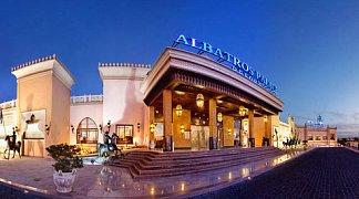 Hotel Albatros Palace Resort, Ägypten, Hurghada