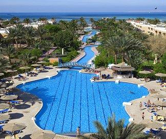 Hotel Movie Gate Golden Beach, Ägypten, Hurghada, Bild 1