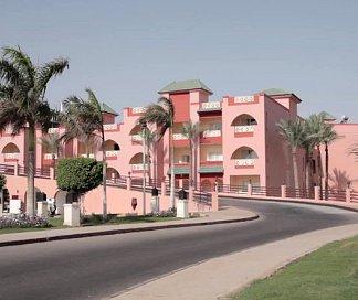 Hotel Aqua Blu Resort, Ägypten, Hurghada, Bild 1