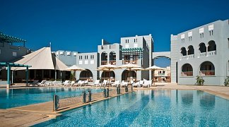 Fanadir Hotel, Ägypten, Hurghada, El Gouna