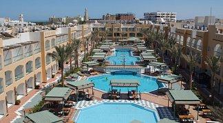 Hotel Bel Air Azur Resort, Ägypten, Hurghada