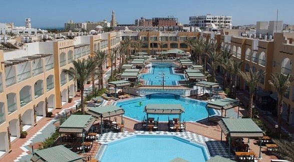 Hotel Bel Air Azur Resort, Ägypten, Hurghada, Bild 1
