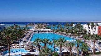 Hotel Arabia Azur Resort, Ägypten, Hurghada