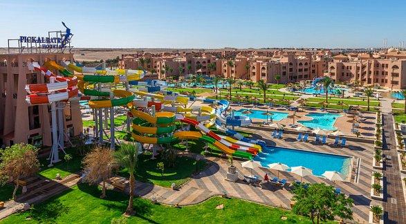 Hotel Albatros Aqua Park Resort, Ägypten, Hurghada, Bild 1