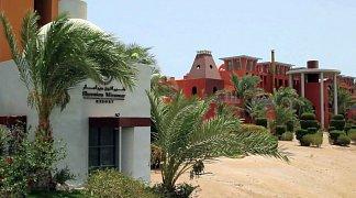 Hotel Sheraton Miramar Resort El Gouna, Ägypten, Hurghada, El Gouna